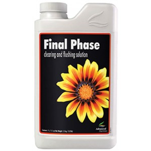 Advanced Nutrients - Final Phase