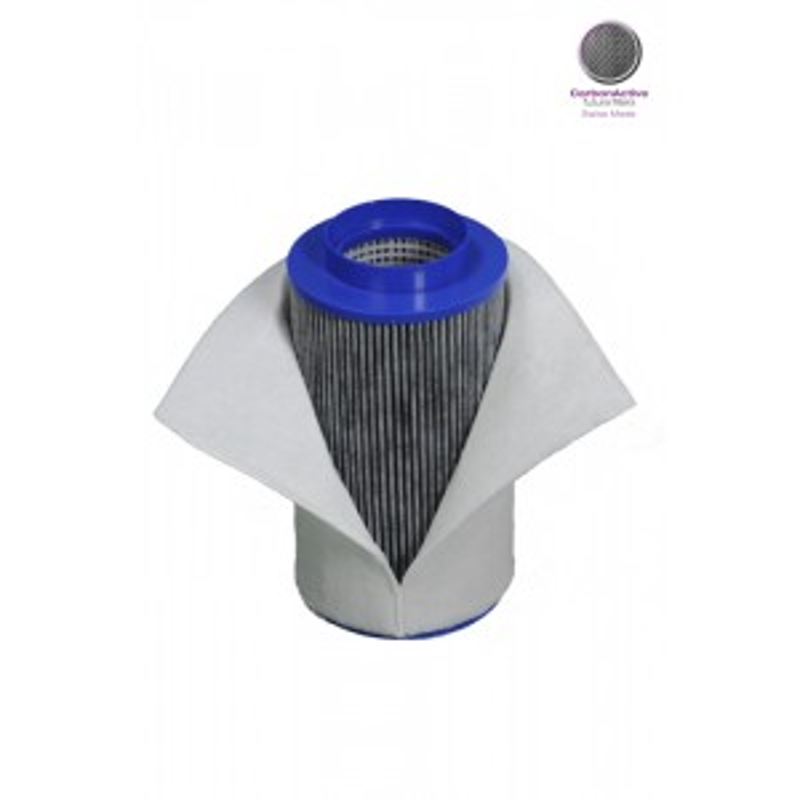 CarbonActive MiniLine 400m³/h - 125mm