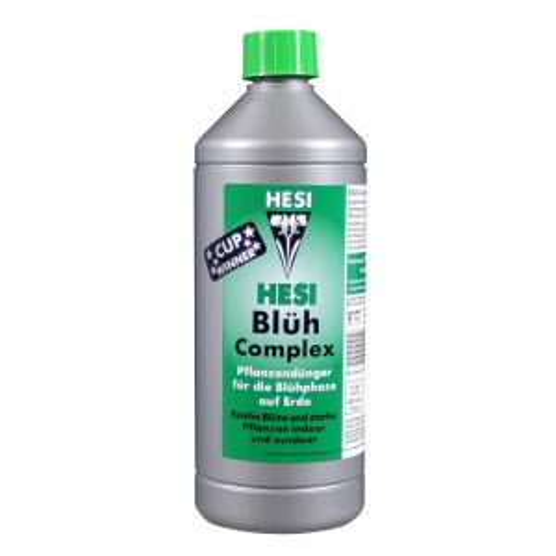 Hesi Blüh Complex - 1L