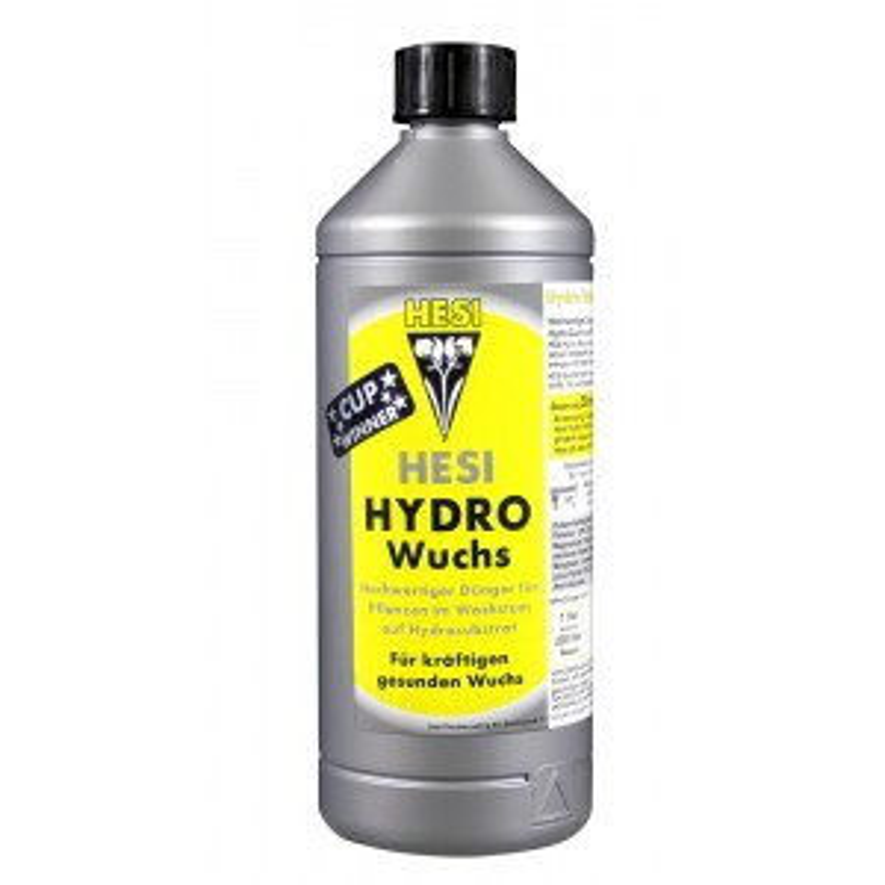 Hesi Hydro Wuchs - 1L